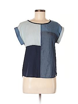 Treasure & Bond Short Sleeve Blouse Size XL(14/16)