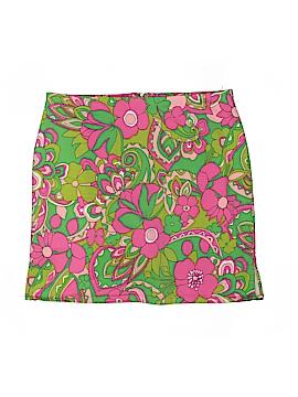 Cappagallo Casual Skirt Size 14 (Petite)
