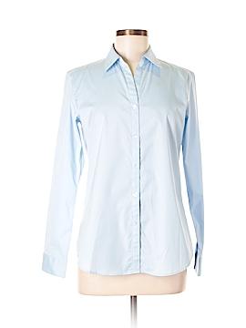 Uniqlo Long Sleeve Button-Down Shirt Size XL