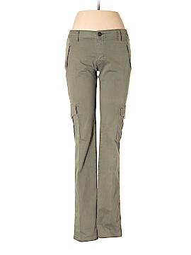 Dylan George Cargo Pants 28 Waist