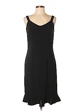 Albert Nipon Cocktail Dress Size 10