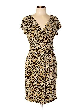 Carmen Marc Valvo Collection Casual Dress Size L