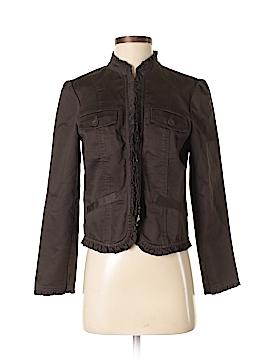 Willi Smith Jacket Size 4