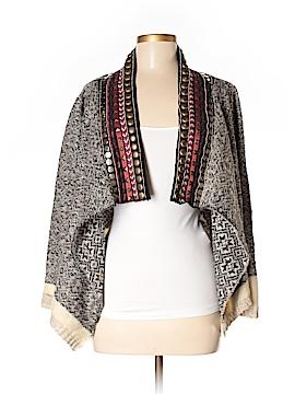 Hoss Intropia Wool Cardigan Size S