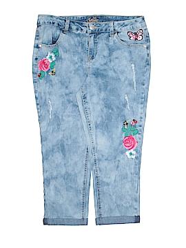 Justice Jeans Size 12 (Plus)