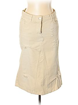 Dolce & Gabbana Denim Skirt Size 42 (IT)