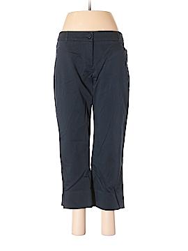 Claudia Ev Dress Pants Size 8