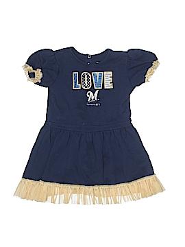 Team Athletics Dress Size 4T