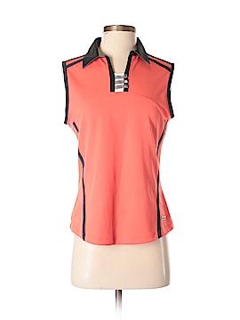Annika Cutter & Buck Active T-Shirt Size S