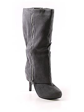 Z.Cavaricci Boots Size 10
