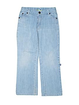 Kickee Pants Jeans Size 6