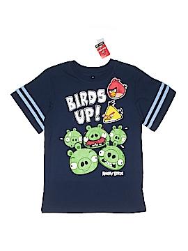 Angry Birds Short Sleeve T-Shirt Size X-Large (Kids)