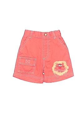 Le Top Khaki Shorts Size 18 mo
