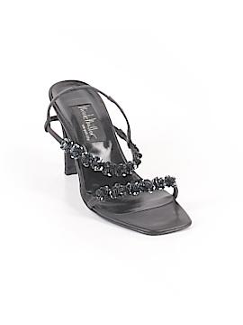 Nicole Miller New York City Heels Size 7 1/2