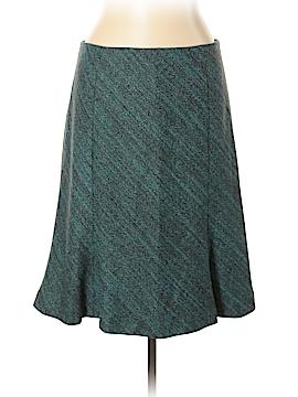 Yansi Fugel Wool Skirt Size 10
