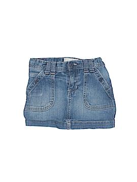Old Navy Denim Skirt Size 3