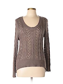 Verve Pullover Sweater Size L
