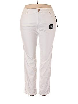 Inc Denim Jeans Size 20W (Plus)