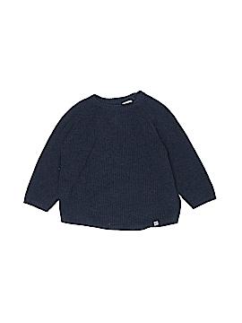 Zara Baby Pullover Sweater Size 12-18 mo