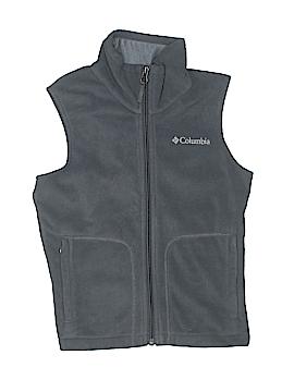 Columbia Fleece Jacket Size 6