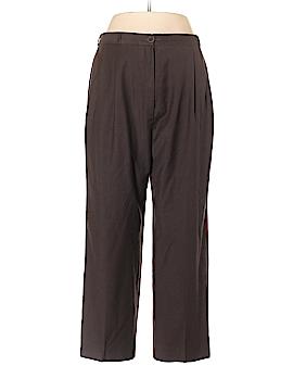Bernard Zins Dress Pants Size 12