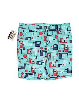 LoudMouth Khaki Shorts Size 16