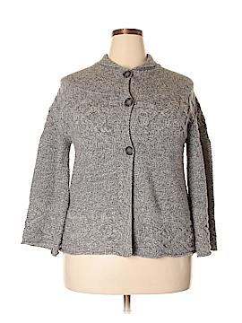 Isaac Mizrahi for Target Cardigan Size XXL