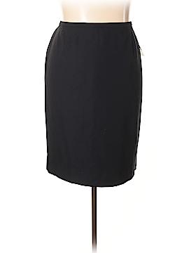 Dana Buchman Casual Skirt Size 20 (Plus)