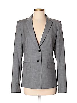 Ann Taylor Wool Blazer Size 4 (Tall)