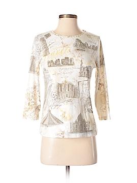 Allison Daley 3/4 Sleeve T-Shirt Size S