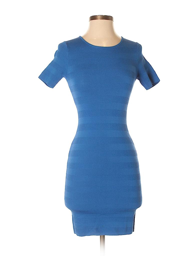 Torn by Ronny Kobo Women Casual Dress Size XS