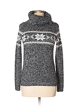 DressBarn Turtleneck Sweater Size S