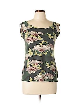 Lux Sleeveless T-Shirt Size L