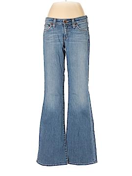 Big Star Jeans Size 25s
