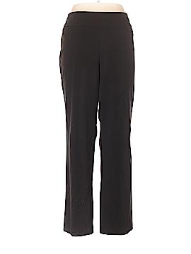 Roz & Ali Casual Pants Size 14 (Petite)
