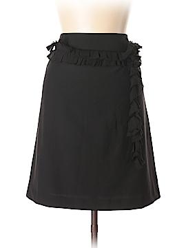 Chloé Wool Skirt Size 44 (FR)