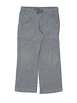 Gymboree Fleece Pants Size 4T