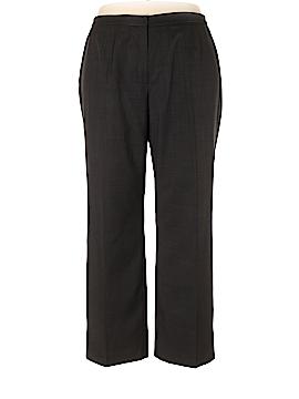 Eva Longoria Dress Pants Size 18 (Plus)