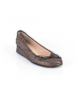 Anyi Lu Flats Size 38.5 (EU)