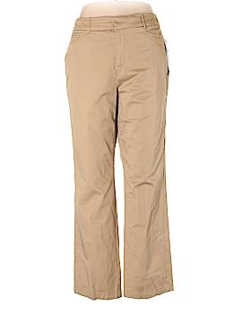 JM Collection Dress Pants Size 16 (Plus)