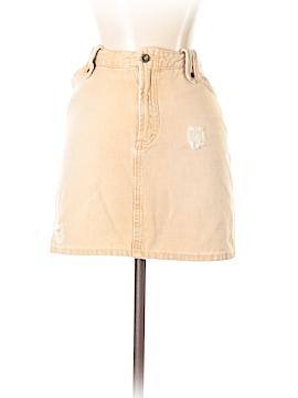 D&G Dolce & Gabbana Denim Skirt Size 40 (IT)