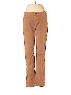 Massimo Dutti Khakis Size 6