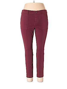 Lou & Grey Khakis Size 16