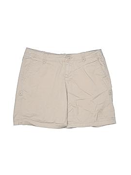 Delia's Khaki Shorts Size 5 - 6