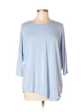 Philosophy Republic Clothing 3/4 Sleeve T-Shirt Size S