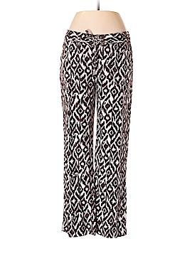 INC International Concepts Linen Pants Size 8 (Petite)