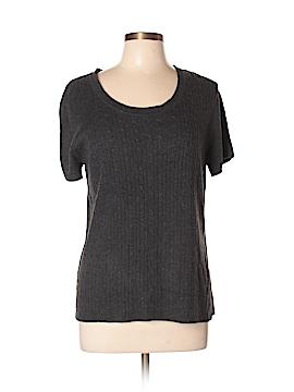 Evan Picone Short Sleeve Top Size XL