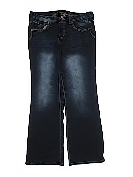 Justice Jeans Jeans Size 13