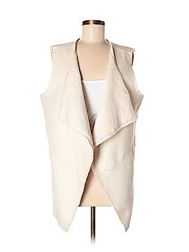 Guess Vest Size XL