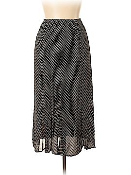 F.L. Malik Casual Skirt Size M